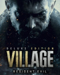 Resident Evil Village. Deluxe Edition [PC, Цифровая версия]