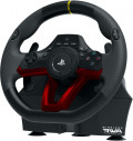 Гоночный руль Hori Wireless Racing Wheel Apex для PS4 (PS4-142E)