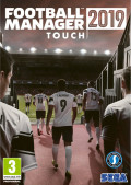 Football Manager Touch 2019 [PC, Цифровая версия]