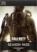 Call of Duty: Advanced Warfare. Season Pass