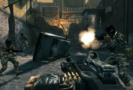 Call of Duty: Black Ops Declassified [PS Vita]