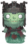 Фигурка Funko POP Movies: Lord Of The Rings – Dunharrow King (9,5 см)