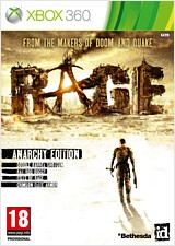 RAGE Anarchy Edition [Xbox 360]