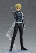 Фигурка Figma: One Punch Man – Genos (14,5 см)