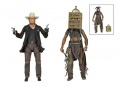 Фигурка The Lone Ranger Series 2 Tonto with Bird Cage (18 см)