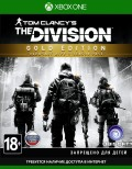 Tom Clancy's The Division. Gold Edition [Xbox One]