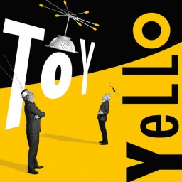 Yello. Toy: Deluxe Edition (CD)