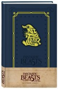 Блокнот Fantastic Beasts And Where To Find Them: Нюхль