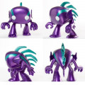Фигурка Funko POP: World of Warcraft – Spectral Murloc Blizzard 30th Anniversary Purple Metallic Exclusive (9,5 см)