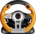 Руль Speedlink DRIFT O.Z. Racing Wheel для PC (SL-6695-BKOR-01)