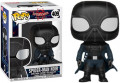 Фигурка Funko POP: Spider-Man Into The Spider-Verse – Spider-Man Noir Exclusive Bobble-Head (9,5 см)