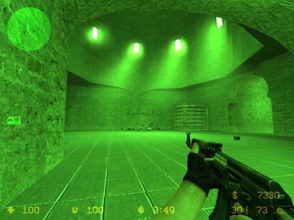 Counter-Strike: Source - Autoupdate + Patch (обновление до версии 1.0.0.57