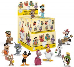 Фигурка Funko Mystery Minis Blind Box: Warner Bros. Cartoons (1 шт. в ассортименте)