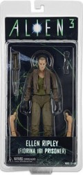 Фигурка Aliens Series 8. Ripley Bald Prisoner (17 см)