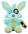 Мягкая игрушка Five Nights At Freddy's: Spring Colorway Foxy Green (15 см)