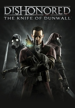 Dishonored. The Knife of Dunwall. Дополнение