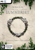 The Elder Scrolls Online: Summerset. Digital Collector's Edition (для серверов TESO) [PC, Цифровая версия]