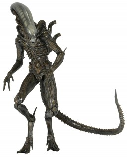 Фигурка Aliens. Series 6. Isolation Xenomorph (25 см)
