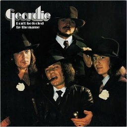 Geordie. Don't Be Fooled By The Name (LP + CD)