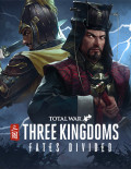 Total War: Three Kingdoms. Fates Divided. Дополнение [PC, Цифровая версия]