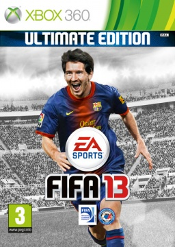 FIFA 13 Ultimate Edition [Xbox 360]