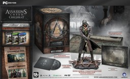 Assassin's Creed: Синдикат. Чаринг-Кросс (Syndicate. Charing Cross) [PC]