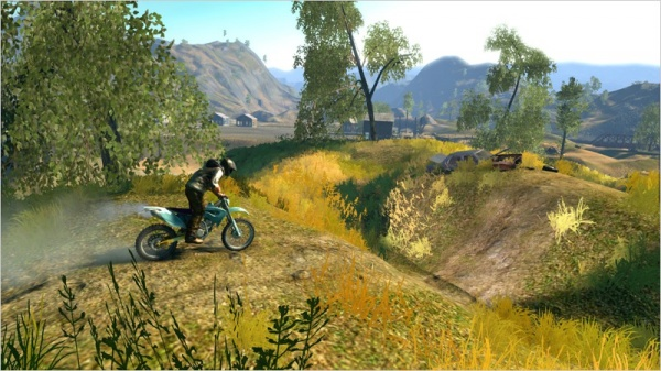 Trials Evolution: Gold Edition [PC]