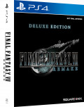Игра Final Fantasy VII Remake [PS4] Deluxe Edition