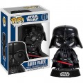 Фигурка Star Wars: POP Darth Vader Bobble (14 см)
