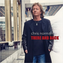 Chris Norman. There and back