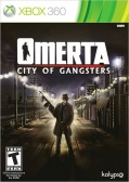 Omerta: City of Gangsters [Xbox 360]