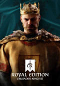 Crusader Kings III. Royal Edition (Steam-версия) [PC, Цифровая версия]