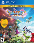 Dragon Quest XI S: Definitive Edition [PS4]