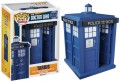Фигурка Funko POP Television Doctor Who: Tardis (9,5 см)