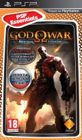 God of War: Призрак Спарты (Essentials) [PSP]