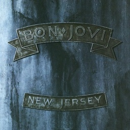 Bon Jovi: New Jersey (CD)