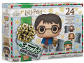Набор фигурок Funko Pocket POP: Harry Potter – Advent Calendar 2020 + 24 Mini Vinyl Figures