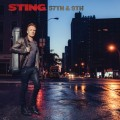 Sting – 57TH & 9TH (CD)
