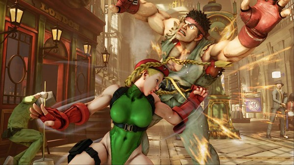 Street Fighter V. Season Pass