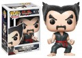 Фигурка Funko POP Games: Tekken – Heihachi Black Hair (9,5 см)