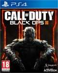 Call of Duty: Black Ops III [PS4] – Trade-in | Б/У