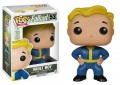 Фигурка Funko POP Games: Fallout – Vault Boy (9,5 см)