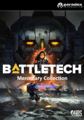 BATTLETECH. Mercenary Collection [PC, Цифровая версия]