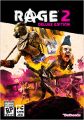 Rage 2. Deluxe Edition [PC, Цифровая версия]