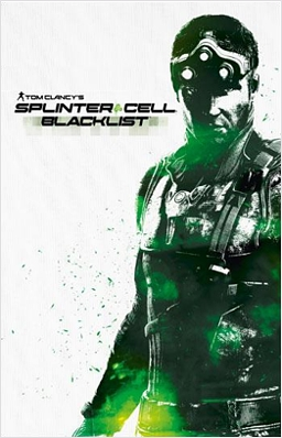 Tom Clancy's Splinter Cell Blacklist. Набор Высшая мощь