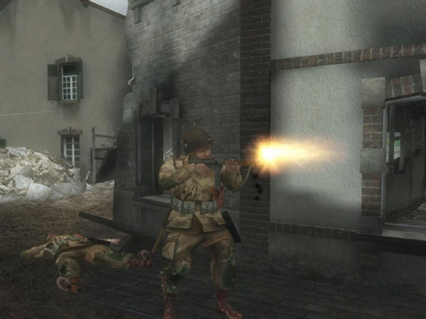 Brothers in Arms: Earned in Blood [PC, Цифровая версия]
