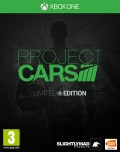 Project Cars. Limited Edition [Xbox One]
