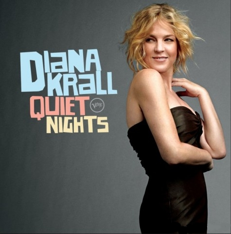 Diana Krall «Quiet Nights»