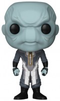 Фигурка Avengers Infinity War Funko POP Marvel: Ebony Maw Bobble-Head (9,5 см)