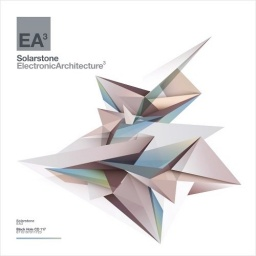 Solarstone. Electronic Architecture (3 CD)
